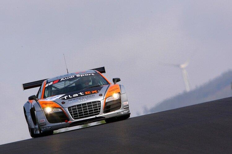 FIA European GT3 - Round 1 At