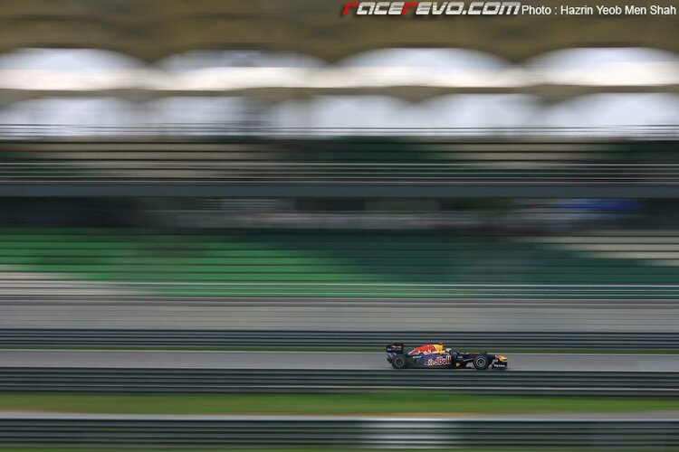 F1: APR 09 Malaysian Grand Prix
