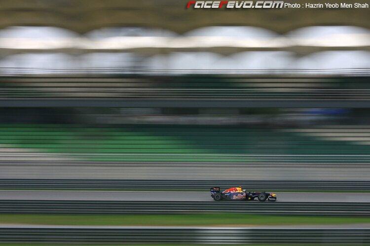 F1: APR 09 Malaysian Grand Prix